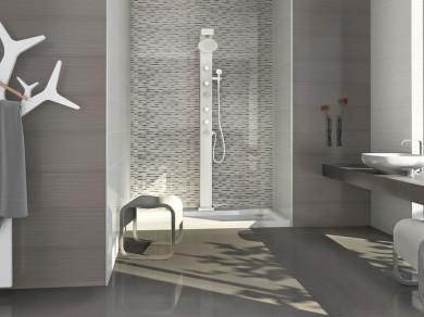 réalisations meubles de salle de bain Arcachon, réalisations robinetterie Arcachon, réalisations parquets Arcachon